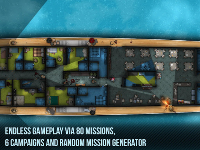 Door Kickers screenshot 9