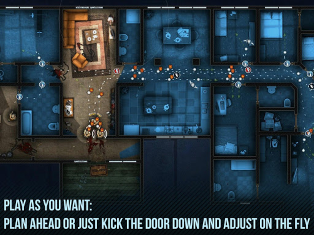 Door Kickers screenshot 15