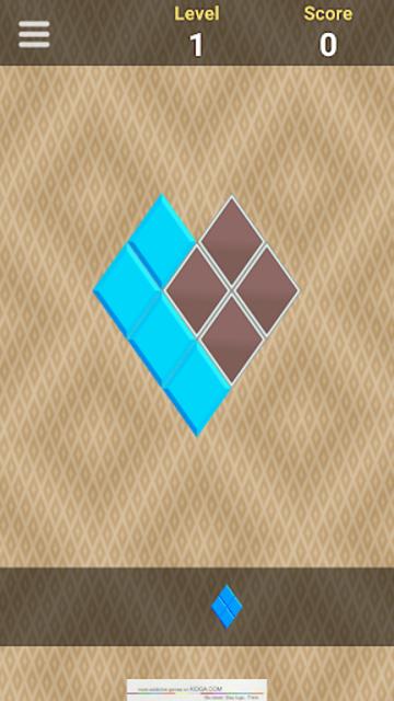 Diamond Box screenshot 1