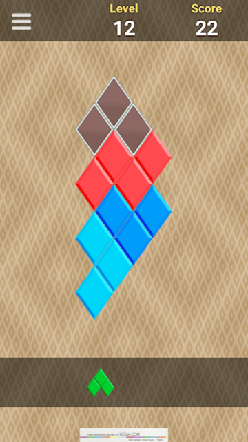 Diamond Box screenshot 2