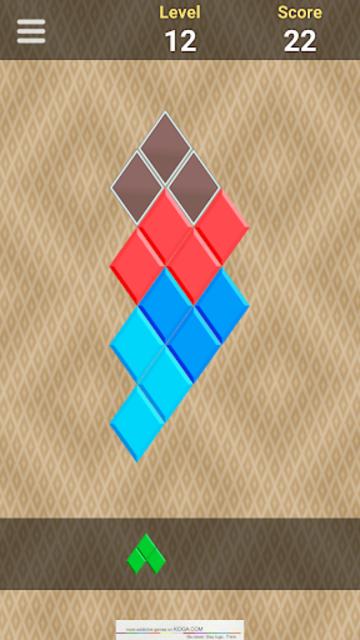 Diamond Box screenshot 4