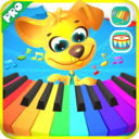 Icon for My baby piano - Music & Songs