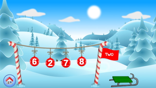 Educational Games for Kids - Colors Numbers Shapes screenshot 4