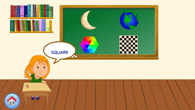 Educational Games for Kids - Colors Numbers Shapes screenshot 5