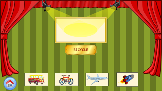 Educational Games for Kids - Colors Numbers Shapes screenshot 8