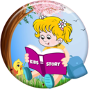 Kids Stories App - high potential of 500$/month