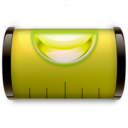 Icon for Cool Bubble Level (Clinometer)