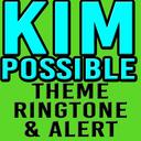 Icon for Kim Possible Ringtone & Alert