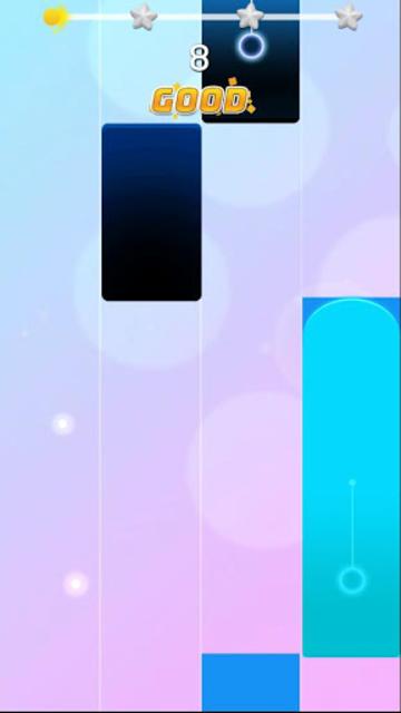Kpop Piano: Dream Piano Tiles screenshot 7