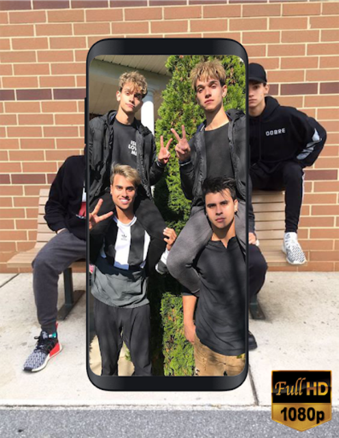 About Hd Dobre Brothers Wallpapers Google Play Version Hd Dobre