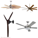 Icon for Home Ceiling Fan designs