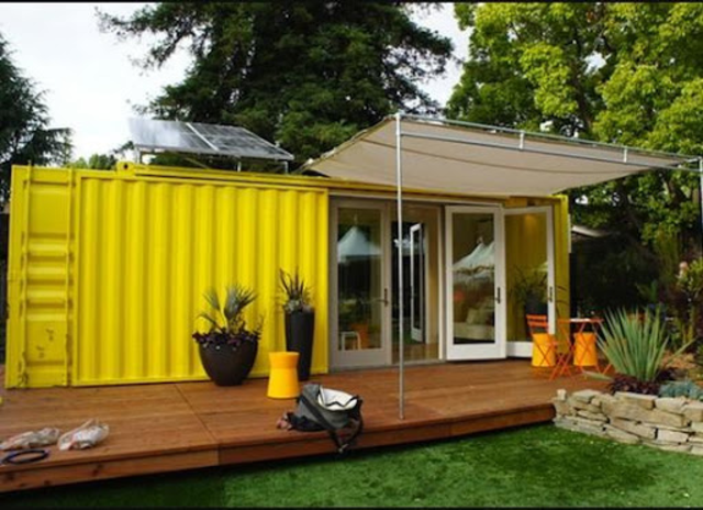design house container screenshot 1