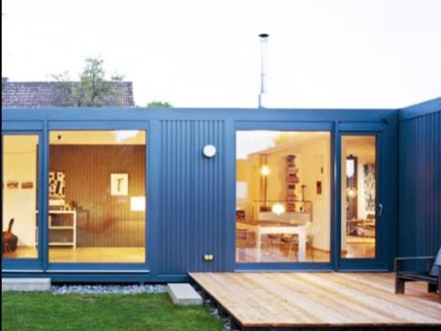 design house container screenshot 2