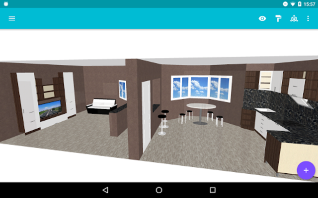 Kitchen Planner 3D screenshot 7