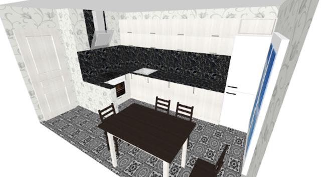 Kitchen Planner 3D screenshot 8