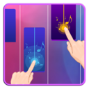 Icon for Piano Tap Tiles