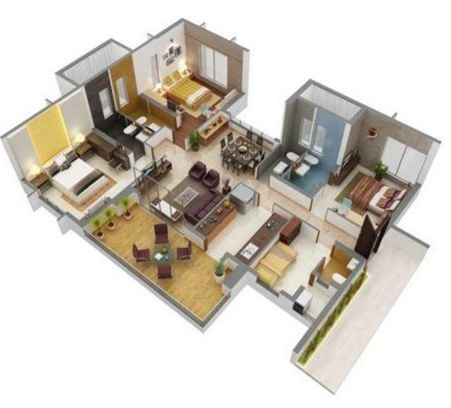Home Interior Design 3D screenshot 5