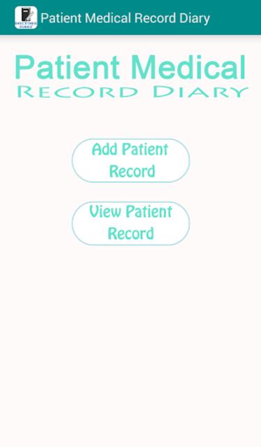 Patient Notes screenshot 5