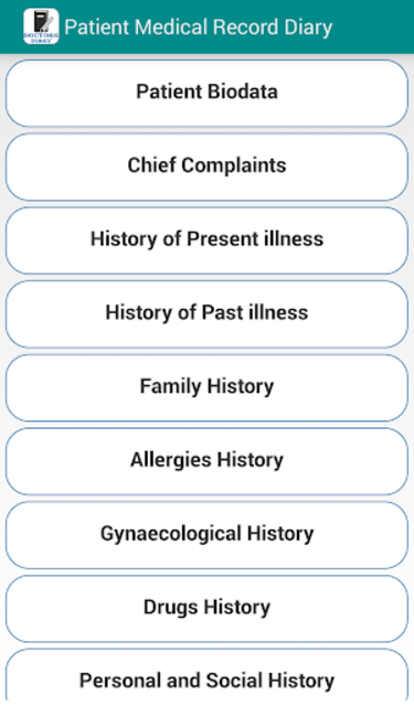 Patient Notes screenshot 6