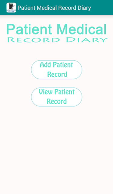 Patient Notes screenshot 9