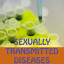Icon for Sexually Transmitted Diseases