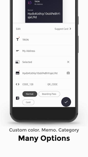 ONE Wallet - Your Pass Wallet screenshot 3