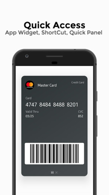 ONE Wallet - Your Pass Wallet screenshot 4