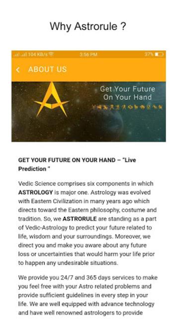 Astrorule: Vedic Astrology & Horoscope screenshot 6