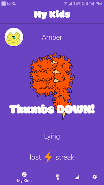 Thumsters screenshot 4