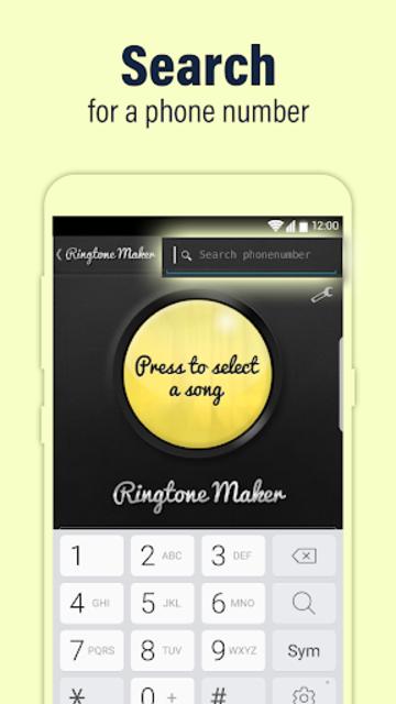Call Ringtone Maker – MP3 & Music Cutter screenshot 6