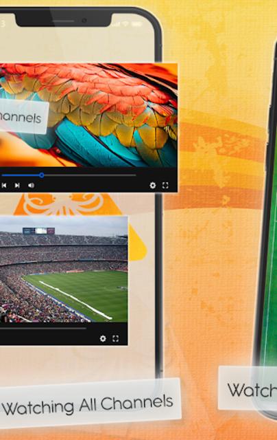 New Kraken Tv Free Version tips screenshot 2