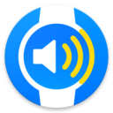 Icon for Wear Casts - Podcast Player for Wear OS