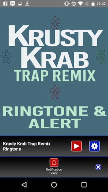 Krusty Krab Trap Remix Tone screenshot 4