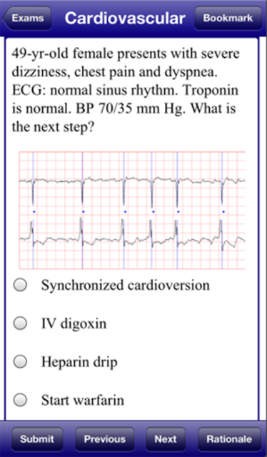 USMLE 2 Stanford Review Course screenshot 3