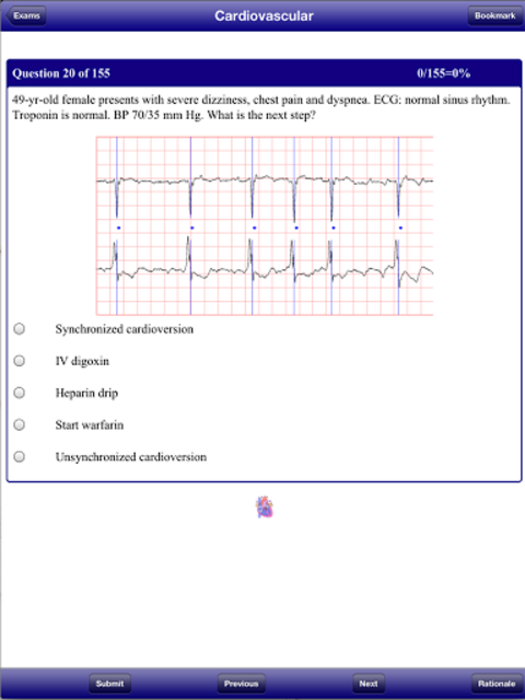 USMLE 2 Stanford Review Course screenshot 9