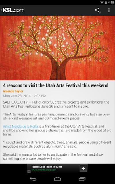 KSL News - Utah breaking news, weather, and sports screenshot 14