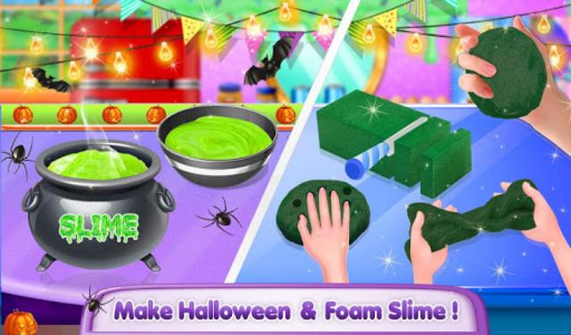 Unicorn Slime Maker and Simulator Oddly Satisfying screenshot 13