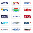Icon for Streaming TV Online Indonesia