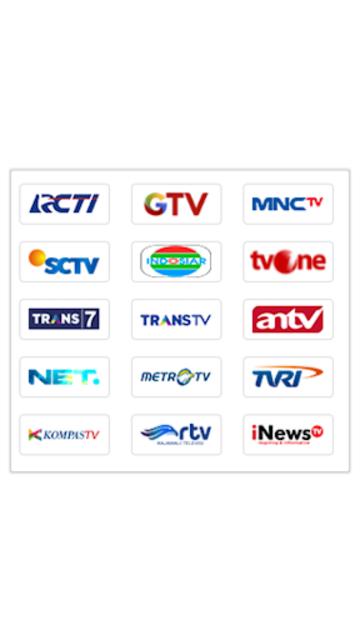 Streaming TV Online Indonesia screenshot 4