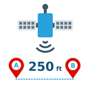 Icon for GPS Distance meter