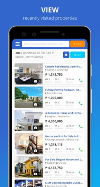 Lamudi Philippines: Buy and Rent Properties screenshot 4