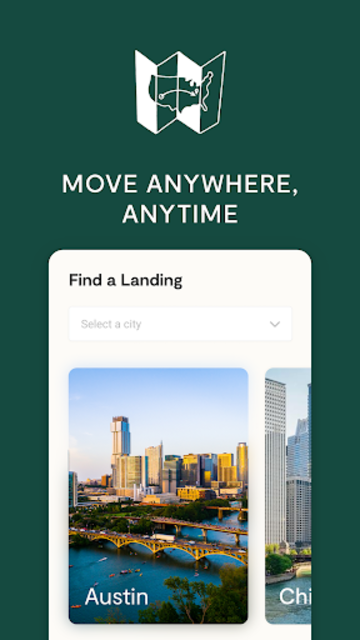 Landing Homes screenshot 2