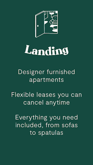 Landing Homes screenshot 4