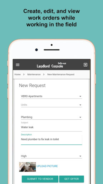 Property Management for Landlords and Owners screenshot 3