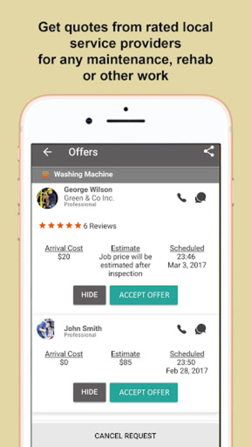 Property Management for Landlords and Owners screenshot 4