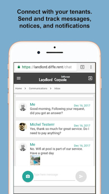 Property Management for Landlords and Owners screenshot 5