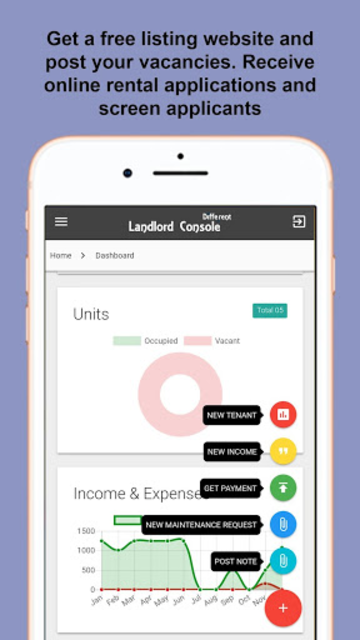 Property Management for Landlords and Owners screenshot 13