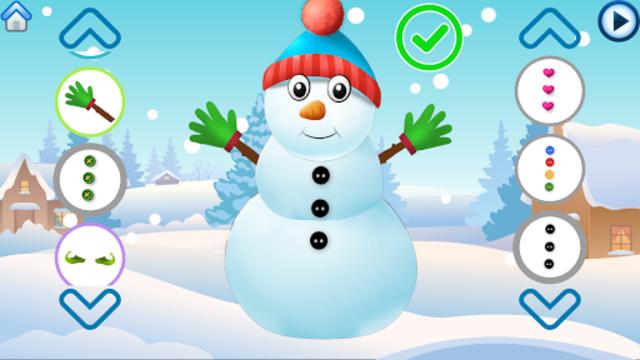 Toddler Sing and Play Christmas screenshot 2