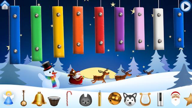 Toddler Sing and Play Christmas screenshot 3