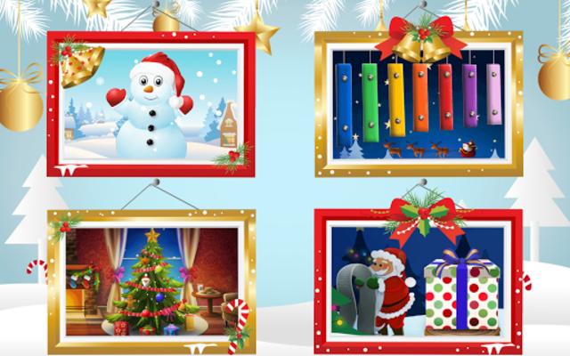 Toddler Sing and Play Christmas screenshot 6
